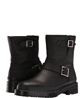 Hunter - Original Leather Biker Boot