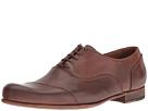 Warner Cap Toe Oxford Shoe
