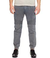 BELSTAFF - Ashdown 2.0 Vintage Fleece Garment Dyed Sweatpants