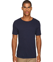 Vince - Raw Edge Crew Neck T-Shirt