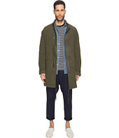 Vince - Lightweight Cotton Parka