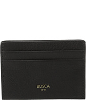 Bosca - Washed Collection - Weekend Wallet