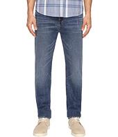 Vince - Drop-Rise Five-Pocket Jeans
