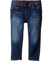 True Religion Kids - Casey Super T Jeans (Toddler/Little Kids)
