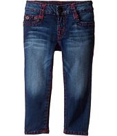 True Religion Kids - Casey Super T Jeans (Toddler/Little Kids)