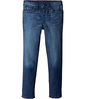 True Religion Kids - Rocco Jeans in Oxygen Blue (Toddler/Little Kids)