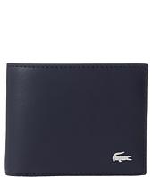 Lacoste - FG Small Billfold ID Slot