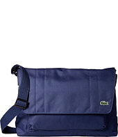 Lacoste - Neocroc Messenger Bag