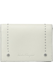 Salvatore Ferragamo - Trotter 2.0 Card Case - 660786