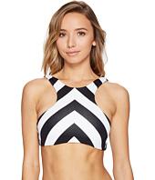 Rip Curl - Le Surf High Neck Bikini Top