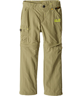 Jack Wolfskin Kids - Safari Zip Off Pants (Infant/Toddler)