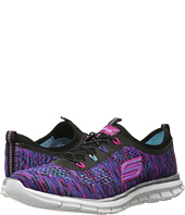 SKECHERS KIDS - Glider - Deep Space 81287L (Little Kid/Big Kid)