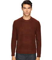 Vince - Boiled Cashmere Crew Neck Sweater