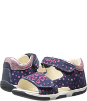 Geox Kids - Jr Sandal Tapuz Girl 2 (Infant/Toddler)