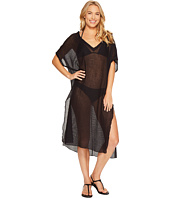 BECCA by Rebecca Virtue - By The Sea Tunic Cover-Up