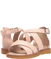 Elephantito - Cecil Crossed Sandal (Toddler/Little Kid/Big Kid)