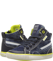 Geox Kids - Jr Kiwi Boy 92 (Toddler/Little Kid)