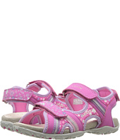 Geox Kids - Jr Roxanne Girl 37 (Little Kid/Big Kid)