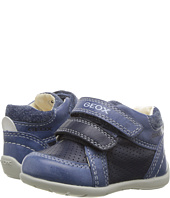 Geox Kids - Baby Kaytan Boy 24 (Infant/Toddler)
