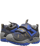 Geox Kids - Jr New Savage Boy 3 (Toddler/Little Kid)