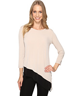 Calvin Klein - Double Layered Angle Top