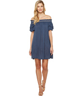 Brigitte Bailey - Marlete Short Sleeve Off the Shoulder Dress