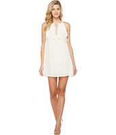 Brigitte Bailey - Ismaray Sleeveless Tie-Front Dress