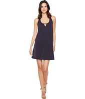Brigitte Bailey - Mika Sleeveless Dress with Keyhole