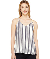 Brigitte Bailey - Braelyn Spaghetti Strap Striped Top