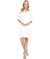 Calvin Klein - Roll Sleeve Tunic Dress