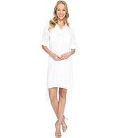 Calvin Klein - Roll Sleeve Tunic Dress