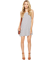 BB Dakota - Shaye Striped Shift Dress