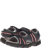 Geox Kids - Jr Sandal Strada (Little Kid/Big Kid)