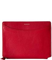 Skagen - Ryle Medium Zip Wallet