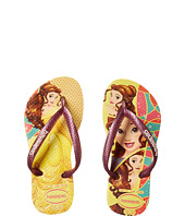 Havaianas Kids - Slim Princess Flip Flops (Toddler/Little Kid/Big Kid)