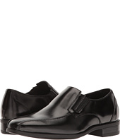 Stacy Adams Kids - Fairchild - Bike Toe Slip-On (Little Kid/Big Kid)