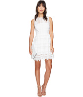 BB Dakota - Elissa Lace Fit N Flare Dress