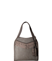 Steve Madden - Jkorey Leather Trim Hobo