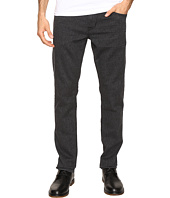 Hudson - Blake Slim Straight in Vigor Black