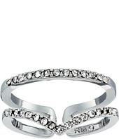 Rebecca Minkoff - Thin V Illusion Ring