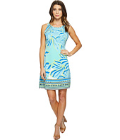 Hale Bob - Hot Topics Microfiber Sleeveless Dress