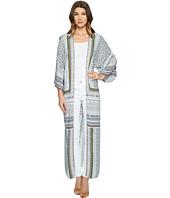Hale Bob - Clean Slate Tayon Woven Kimono