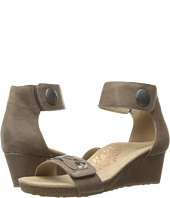 Aetrex - Becca Ankle Strap Wedge