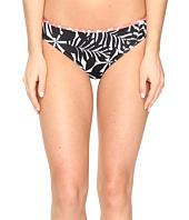 Tommy Bahama - Pinwheel Palms Reversible Hipster Bikini Bottom