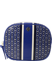 Tory Burch - Gemini Link Cosmetic Case