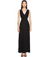 LAMARQUE - Villetta Backless Maxi Dress