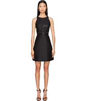 Kate Spade New York - Spice Things Up Embellished A-Line Dress