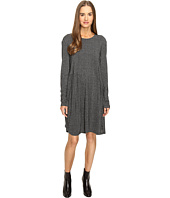 Manila Grace - Long Sleeve Dress