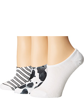 Converse - Chucks Painterly Dots 3-Pair Pack