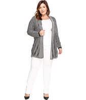 NIC+ZOE - Plus Size Digital Motif Cardy